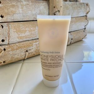 Victoria's Secret Hydrating Body Lotion